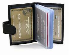 Credit Card Holder Compact Size
