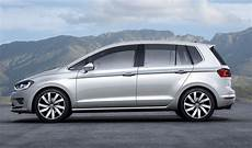 2014 Volkswagen Golf Sportsvan Concept Machinespider
