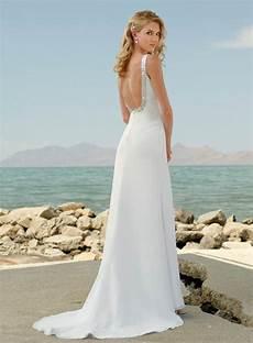 the dream wedding inspirations white beach wedding dresses