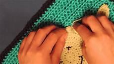 how to applique how to sew applique to crochet