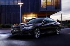 2021 acura tlx is more expensive than before but still undercuts competitors roadshow