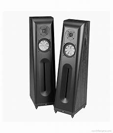 Thiel Audio Cs1 7 Manual 2 Way Loudspeaker System