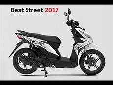 Variasi Beat 2017 by Stiker Striping Honda Beat 2017 Katalog Striping