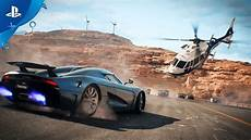 Need For Speed Payback Ps4 Gameplay Trailer E3 2017
