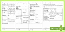probability worksheets gcse higher 5797 gcse probability and statistics problem solving worksheets probability