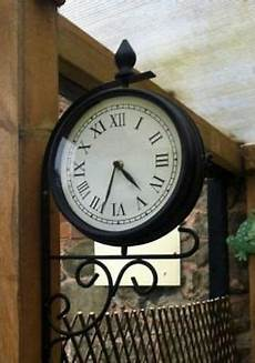 new outdoor railway garden vintage numeral
