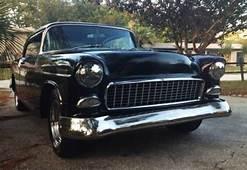 Find Used 1955 Chevy Belair 2 Door Hardtop American
