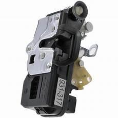 download car manuals 2009 saab 42072 parental controls 2008 buick lucerne actuator repair oe solutions door lock actuator integrated with latch