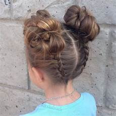 easy and cute braided hairstyles for every morning before school hair styles little