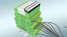 Wire Terminal Block Relays Without Tools Contact
