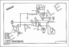 1985 lincoln town car vacuum diagram non emissions ac at brakes cruise control ebay