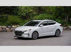 2019 Hyundai Elantra Starts at $17,985   Automobile Magazine