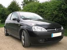 Opel Corsa C öl - essai opel corsa gsi automobile info