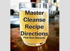 master cleanse_image