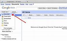 google docs an introduction social work tech
