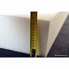plaque de mousse polyuréthane plaque de mousse polyurethane 1 00m x 50cm
