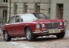 Jaguar XJ6 42 S1 1968 73  Motorized Beauty Four