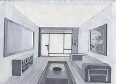 Fluchtpunkt Zeichnen Zimmer - die 38 besten bilder zimmer zeichnen perspektive