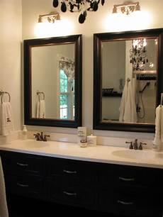 bathroom mirrors ideas with vanity i need to step it up home ideas bathroom home decor sink bathroom