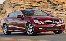 Gebrauchtwagen Mercedes E Klasse - used 2011 mercedes e class coupe pricing for sale