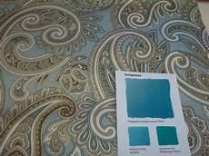 ann s window treatments turquoise paints and fabrics