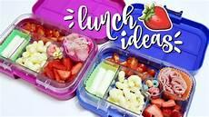 school lunch ideas for kids youtube