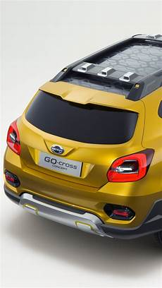 Datsun Cross Wallpapers