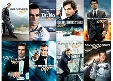 Alle Bond Filme Auf Itunes In 4k Qualit 228 T Verf 252 Gbar