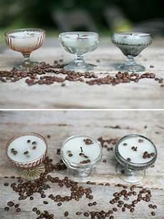 bicchieri per candele 1001 idee per candele fai da te da creare a casa