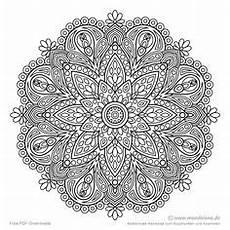 Malvorlagen Einfache Formen Mandala Malvorlagen Einfache Formen Zum Ausmalen