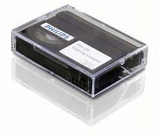 cassetta mini dv cassetta di pulizia per mini dv svc2570 10 philips
