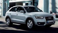 Audi Q3 Motability Car Reviewed By Which Mobility Car