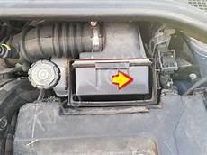 filtre a air clio 3 filtre 224 air renault clio comment le changer tuto voiture
