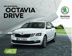 Skoda Octavia Drive - octavia combi drive skoda autohaus melzer chemnitz
