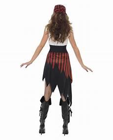 karnevalskostüme damen freche piraten kost 252 m cooles piraten damenkost 252 m