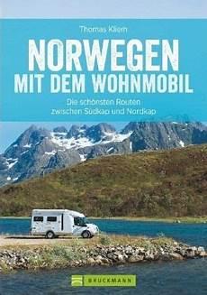 norwegen mit dem wohnmobil kliem portofrei bei