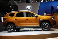 Wann Kommt Der Neue Dacia Duster - dacia duster premiere der zweiten generation newcarz