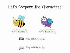 rl 1 9 compare and contrast introduction compare