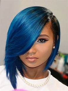 asymmetrical bob weave hairstyles 40 layered bob styles modern haircuts with layers for any occasion