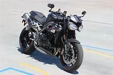 2019 Triumph Speed 1050 Rs Ms
