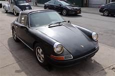 1968 porsche 912 soft window targa stock 21787 for sale