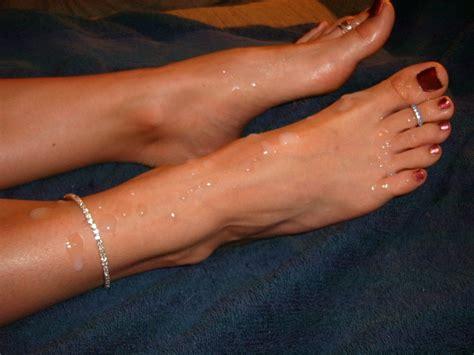 Literotica Foot Worship