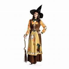 karnevalskostüme damen hexen kost 252 m f 252 r damen hexenkost 252 m mit sch 252 rze und g 252 rtel