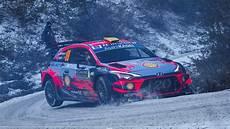 Rallye Monte Carlo 2019 Crashes Adracing