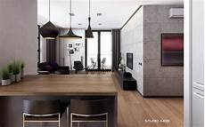 modern minimalist decor with a homey apartment living for the modern minimalist