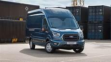 ford transit 2020 precios motres equipamientos