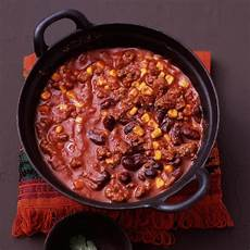 chilli con carne rezept chili con carne das original rezept living at home
