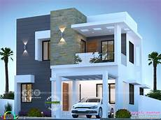cute 5 bhk house architecture 3 bhk cute modern house 1550 sq ft kerala home design