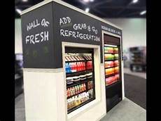 to food to go nafem 2015 oasis box co grab go display cases