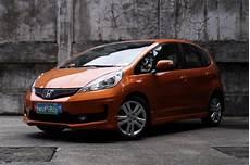 Honda Jazz 2012 - review 2012 honda jazz 1 5 v philippine car news car